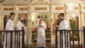 Руководитель Управления Московской Патриархии по зарубежным учреждениям епископ Богородский Антоний совершил рабочую поездку в Чили и Аргентину