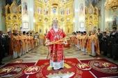 В Ставрополе прошли торжества, посвященные 150-летию преставления святителя Игнатия Брянчанинова