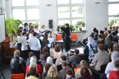 В Минске прошел семинар регентов и певчих из всех епархий Белорусского экзархата