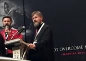 На Всемирном саммите в защиту гонимых христиан рассказали о подготовке дискриминационных законов против Украинской Православной Церкви