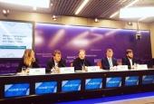 В Москве прошла пресс-конференция, посвященная принесению мощей святителя Николая Чудотворца