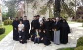 Иерархи Русской Православной Церкви приняли участие в торжествах по случаю дня памяти святителя Василия Острожского в Черногории