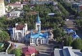 С 27 по 29 мая состоится Первосвятительский визит Святейшего Патриарха Кирилла в Киргизскую Республику