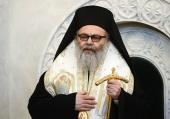 Блаженнейший Патриарх Антиохийский Иоанн осудил попытки принять в Верховной Раде Украины законы, направленные против Украинской Православной Церкви