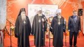 Выставка «Радость Слова» открылась в Ижевске