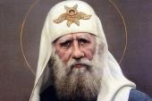 Стартует конкурс детского творчества «100-летие Патриаршей интронизации святителя Московского Тихона»
