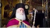 Предстоятель Александрийской Православной Церкви подчеркнул антицерковный характер законопроектов № 4128 и № 4511, предложенных к рассмотрению в Верховной Раде Украины