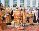 В Минске прошли торжества по случаю Дня славянской письменности и культуры