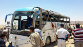 Предстоятель Русской Церкви направил соболезнование главе Коптской Церкви в связи с терактом в провинции Эль-Минья в Египте