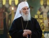 Святейший Патриарх Сербский Ириней назвал предлагаемые к принятию поправки в украинское законодательство дискриминационными в отношении верующих канонической Церкви
