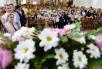 Патриарший визит в Киргизскую Республику. Освящение Воскресенского кафедрального собора в Бишкеке