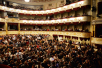 Посещение Малого театра в Москве