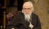 Епископ Орехово-Зуевский Пантелеимон: Помогать до и после рождения
