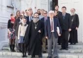В Костромской духовной семинарии прошла Международная научно-практическая библейская конференция
