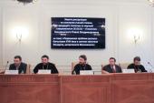 Первая в новейшей истории России защита диссертации по теологии прошла в Общецерковной аспирантуре