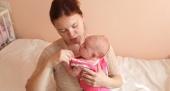 6 июня в Москве откроется центр гуманитарной помощи для беременных и мам с детьми