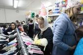 В Москве открылся центр гуманитарной помощи для беременных и мам с детьми