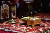 Сегодня можно сказать, что традиционное почитание святого Николая мы видим только в России