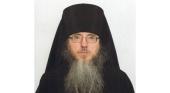 Патриаршее поздравление наместнику Саввино-Сторожевского монастыря архимандриту Савве (Фатееву)