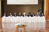 В Душанбе прошли II Международные Иоанновские чтения
