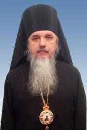 Тихон, епископ Гостомельский, викарий Киевской епархии (Софийчук Василий Николаевич)