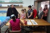 На Ставрополье продолжается сбор церковной помощи пострадавшим от паводка
