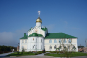 Патриарший наместник Московской епархии возглавил торжества по случаю очередного выпуска в Коломенской духовной семинарии
