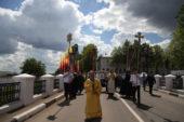 В Ярославской митрополии начался Казанский крестный ход