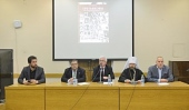 Митрополит Волоколамский Иларион принял участие в церемонии вручения Забелинских премий