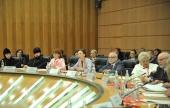 Заместитель председателя Синодального отдела по благотворительности выступил на открытии конференции «Защита детей в трудной жизненной ситуации»