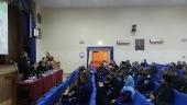 Конференция, посвященная вопросам взаимодействия Церкви и казачества, прошла в Московском президентском кадетском училище