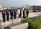 Иерарх Русской Православной Церкви посетил Республику Корею