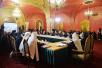VII заседание Попечительского совета Фонда поддержки строительства храмов города Москвы