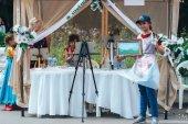 В Ростове-на-Дону прошел церковный благотворительный праздник «Белый цветок»