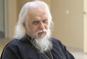 Епископ Орехово-Зуевский Пантелеимон: «Милосердие» нуждается в срочной помощи