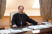 Засновник першого в Росії дитячого хоспісу протоієрей Олександр Ткаченко обраний головою комісії з питань благодійності Громадської палати РФ