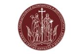 Митрополит Волоколамский Иларион возглавил в Общецерковной аспирантуре защиту магистерских работ