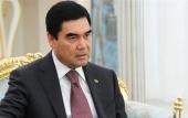 Святейший Патриарх Кирилл поздравил Президента Республики Туркменистан Г.М. Бердымухамедова с 60-летием со дня рождения