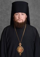 Серафим, епископ Петергофский, викарий Санкт-Петербургской епархии (Амельченков Владимир Леонидович)