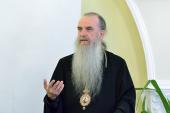 Епископ Каменский и Алапаевский Мефодий: Не менее половины наших пациентов выходят в устойчивую ремиссию