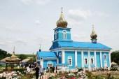 Предстоятель Православной Церкви Молдовы возглавил торжества по случаю дня памяти блаженной Агафии Кушеловской