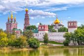 Президент России подписал указ о праздновании 500-летия основания Новодевичьего монастыря