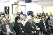 В Кирове состоялась встреча, посвященная 80-летию со дня рождения митрополита Хрисанфа (Чепиля)