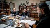 Два новых научных журнала учреждены в Санкт-Петербургской духовной академии