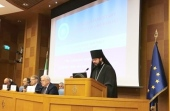В Риме состоялись рабочие заседания XXIV Генеральной ассамблеи Межпарламентской ассамблеи Православия