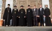 В Астане состоялось второе заседание Комиссии по диалогу между Русской Православной Церковью и Коптской Церковью