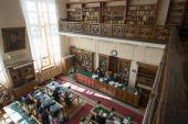 В Санкт-Петербурге представлен проект оцифровки рукописей Александро-Свирского монастыря