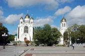 Поздравление Святейшего Патриарха Кирилла по случаю Дня города Калининграда