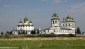 Святейший Патриарх Кирилл посетит с Первосвятительским визитом Новгородскую митрополию