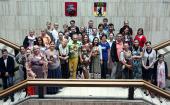Представители Синодального отдела по социальному служению приняли участие в прошедшем в Берлине Дне православного волонтера